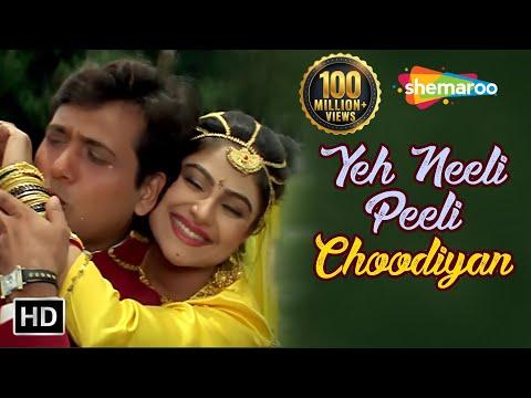 Khan Khan Karti Hai - Govinda - Ayesha Julka - Ekka Raja Rani - Bollywood Songs
