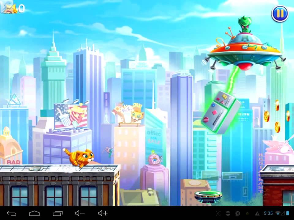 Скачать Полную Версию Игры Барсик На Андроид