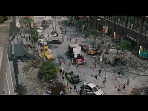 Phim tong hop cac sieu nhan cuc hot sap ra mat Marvel Avengers Assemble (2012)