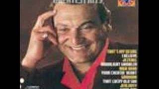 Frankie Laine They Call The Wind Maria