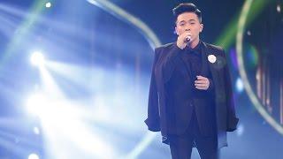 Vietnam Idol 2015 - Tập 6 - Let me down - Minh Quân