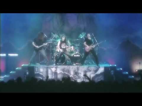 Angra - Rebirth (Official) online metal music video by ANGRA