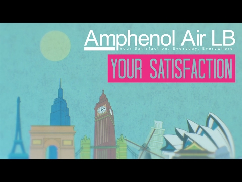 Amphenol Air LB - Your Satisfaction