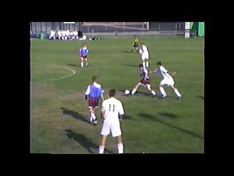 Chazy - Chateaugay Boys  8-30-02