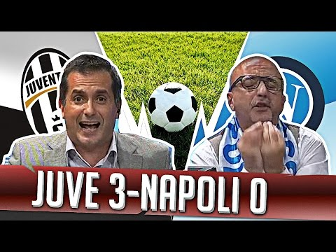 DS 7Gold - (JUVE NAPOLI 3-0)