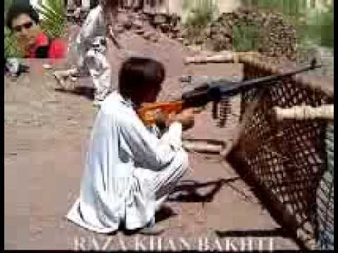 pathan firing