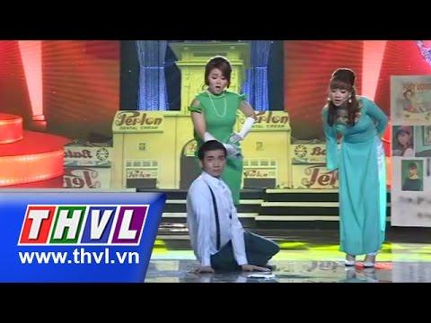 THVL   Cùng nhau tỏa sáng – Tập 4: Tôi yêu Việt Nam - Đội Divo (BB Trần, Huỳnh Mến, Băng Di)