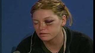 White Girl Beaten On A Bus By Blacks