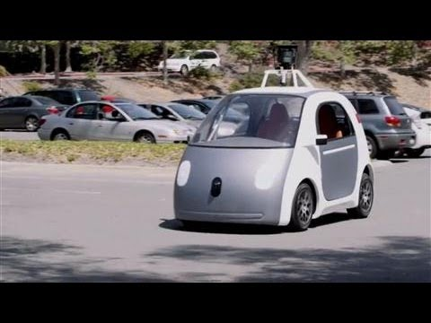 Eric Schmidt on Google's Driverless Cars