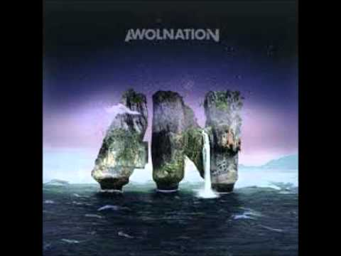 Awolnation - Sail Lyrics | SongMeanings