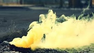 How To Make A Smoke Bomb Out Of Household Items EASY!