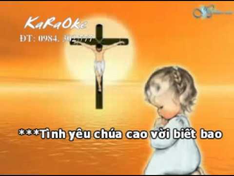 tinh chua cao voi_ KaraOke