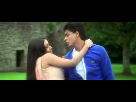 Kuch Kuch Hota Hai Title Song BLUE RAY