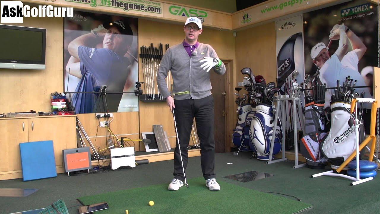 GOLF D'HARDELOT LES DUNES PART 3 - Golf Tips Videos