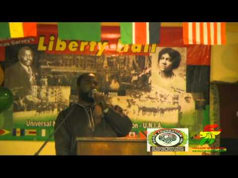 Umar Johnson