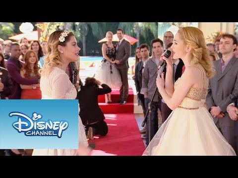 Violetta: Momento Musical: Ludmila y Violetta cantan