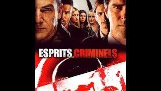 Esprits Criminels Saison 9 VF