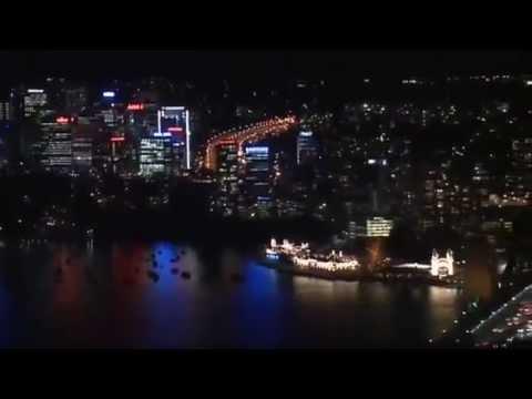 PENTHOUSE LUXURY SKYHOUSE - WORLD FAMOUS SYDNEY ICON