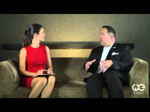 We First Brand Leadership Series: Aaron Sherinian of the UN Foundation