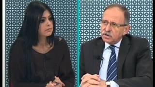 Herkes Bunu Konuşuyor MHP Yunusemre Belediye Başkan Adayı Azmi Açıkdil