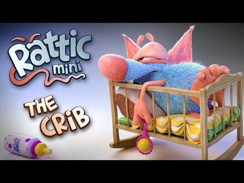 Rattic - postýlka