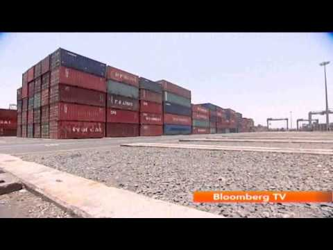 Inside India's Best Known Companies - Jawaharlal Nehru Port Trust (JNPT) - YouTube