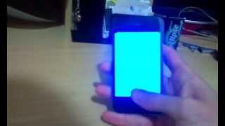 Iphone 4 Só Trava E Agora Não Para De Vibrar (RESOLVIDO