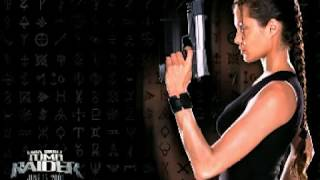 Lara Croft Tomb Raider Full Movie Soundtrack (16 Tracks