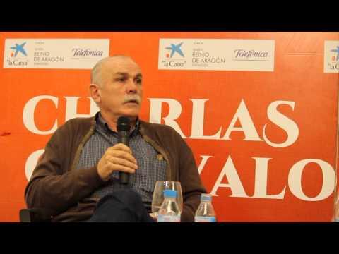 EUDALD CARBONELL & LA TEORÍA DEL COLAPSO. Charla con Mari Cruz Soriano