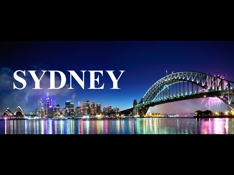Australia Sydney (WOW Amazing!!!) Part 2
