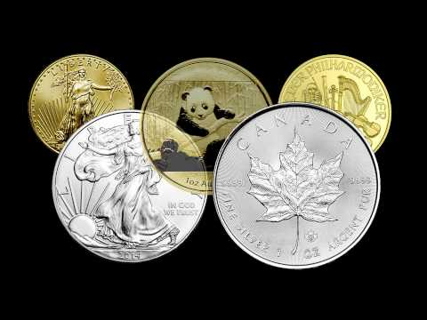 Live Gold Prices, Live Silver Prices, Live Gold & Silver Historical Charts