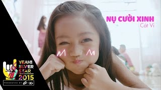 Nụ Cười Xinh | Cát Vi - 4K | Yeah1 Superstar (Official Music Video)