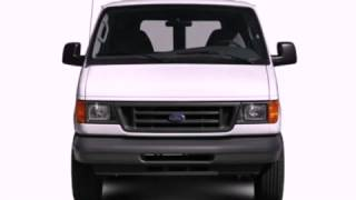 Preowned 2011 FORD ECONOLINE 250 Fayetteville NC videos