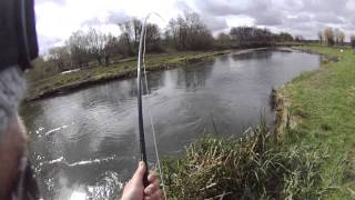 Cooking | Atlantic Salmon on the fly Classic Ibsley Pool Hampshire Avon | Atlantic Salmon on the fly Classic Ibsley Pool Hampshire Avon
