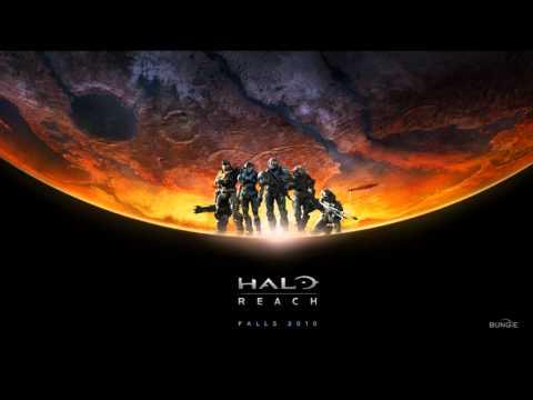 Halo Reach OST - The Pillar of Autumn