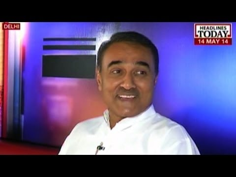 Praful Patel, NCP: BJP should not build up too high expectations