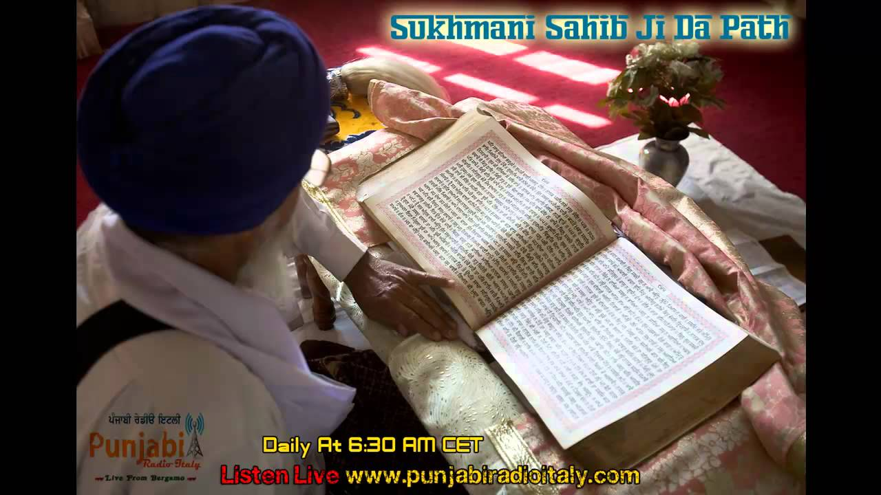 sukhmani sahib with meaning in punjabi pdf free download