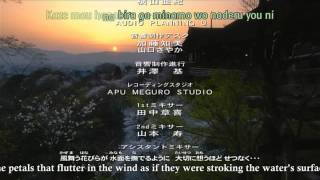 Detective Conan Movie #7 Ending Theme