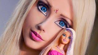 Personas reales que parecen muñecos