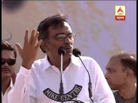 Suryakanta Mishra from Brigade Left Rally on 'damal, dushtu chele'
