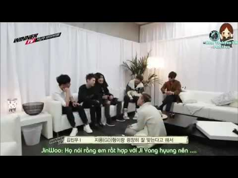 Big bang on winner tv vietsub
