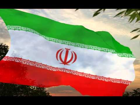 Iran * سرود ملی جمهوری اسلامی ایران   Anthem * Islamic rep. Iran,synchro music by Larysa Smirnoff