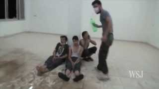 Syrian Opposition Claims 'Poisonous Gas' Attack