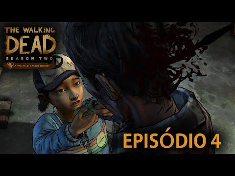 The Walking Dead: The Game - Episódio 4: Amid the Ruins - Temporada 2 [Legendado]