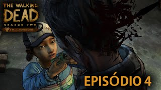 The Walking Dead: The Game Episódio 4: Amid The Ruins