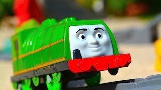 Thomas & Friends Tale Of The Brave Trackmaster GATOR New