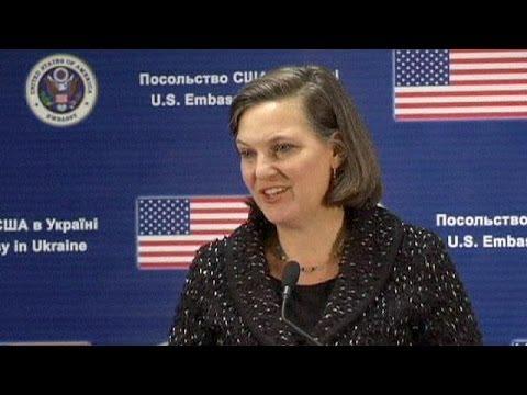 Ukraine: les propos controversés de Victoria Nuland font des vagues