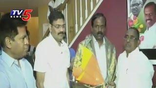 APTA Meet And Greet | Dr. Vinay Kumar Felicitated By NRIs