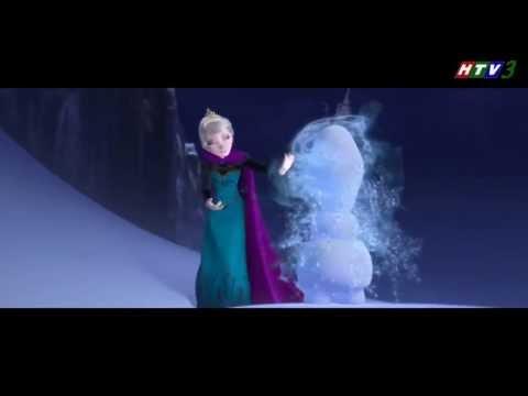 Nhạc phim nữ hoàng băng giá tiếng việt Let It Go OST Frozen vietnamese version 2014 1