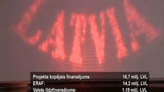 Lietosim Latvijā ražotas aizsarghologrammas!